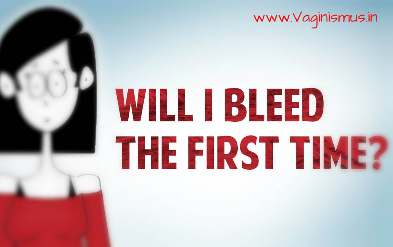 Virginity – Should I bleed in first night? – Dr A Chakravarthy